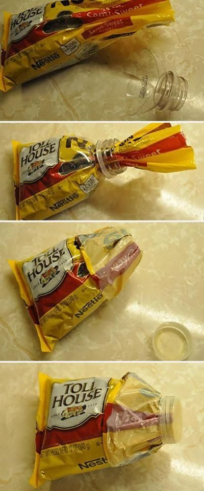Easy Life Hacks (14 pics)