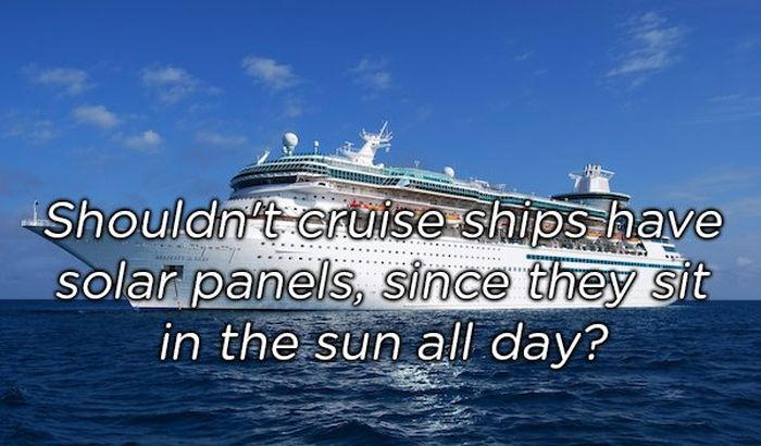 Shower Thoughts (19 pics)