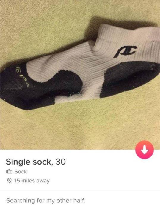 Found On Tinder (32 pics)