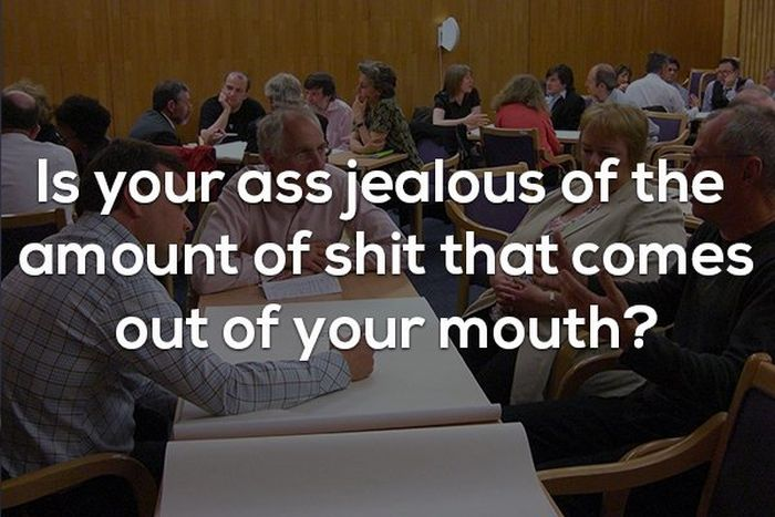 Selection Of Insults (16 pics)