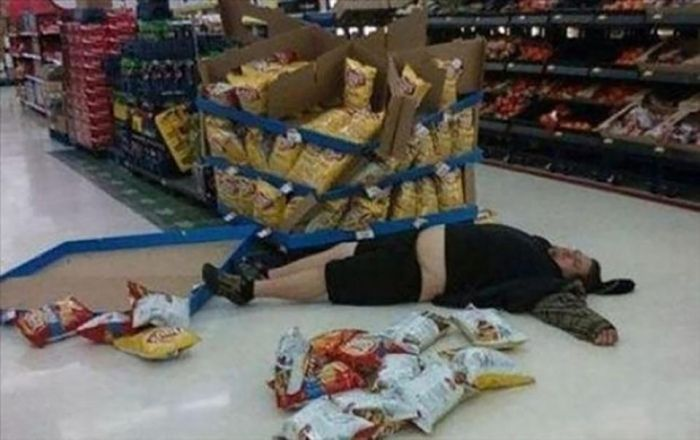 Passed Out People (15 pics)