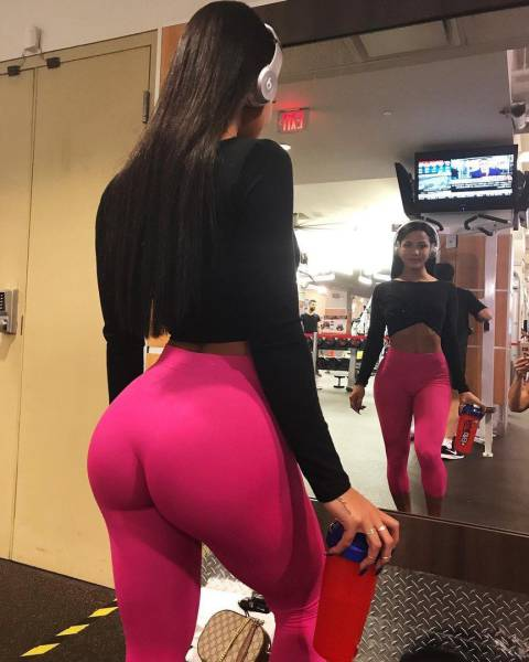 Sport Girls (38 pics)