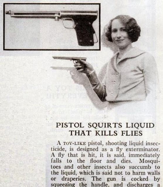 Strange Goods From The Past (20 pics)