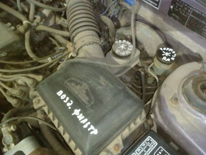 Strange Car Repair Jobs (48 pics)