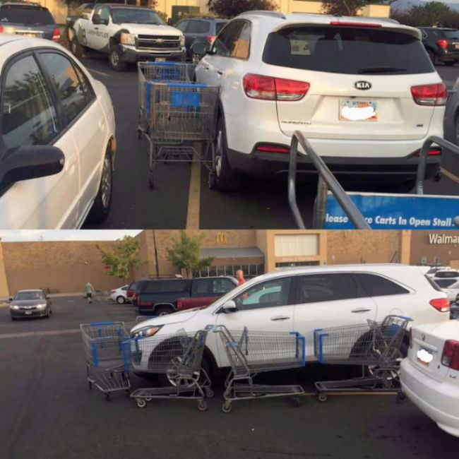 People Who Learned About Karma the Hard Way (20 pics)