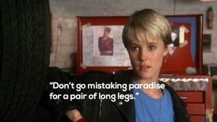 John Hughes' Movies From 80s Had Some Immortal Wisdom In Them (14 pics)