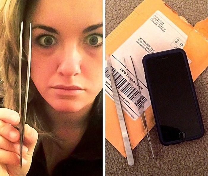 Online Shopping Fails (15 pics)