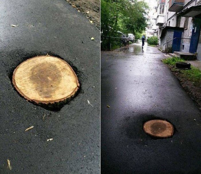 Only in Russia (35 pics)