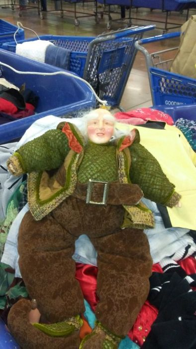 WTF Thrift Store Finds (29 pics)