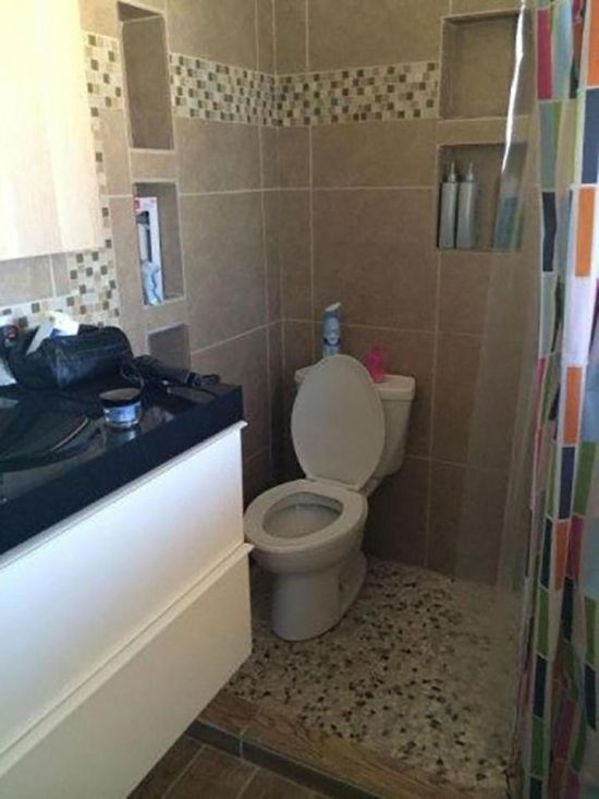 Ugly Home Decor (12 pics)