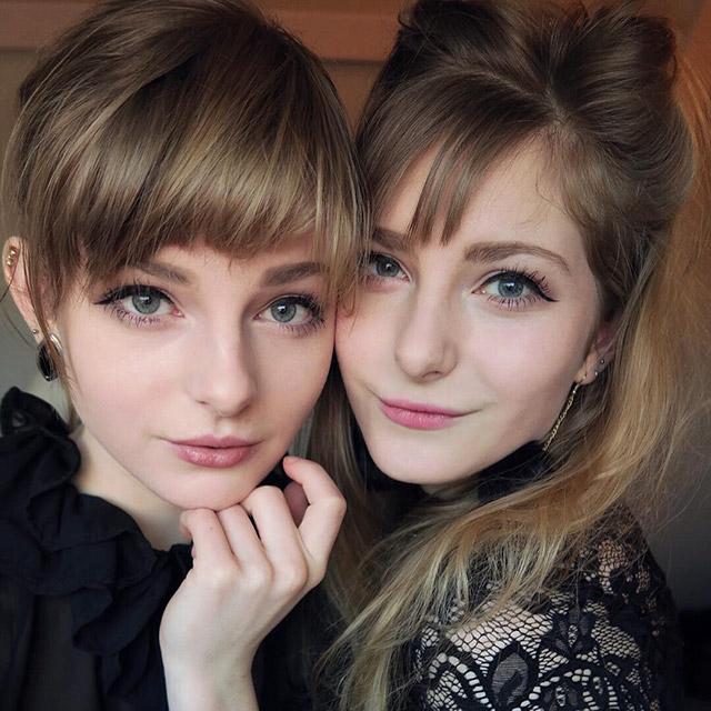 Pretty Girls (40 pics)