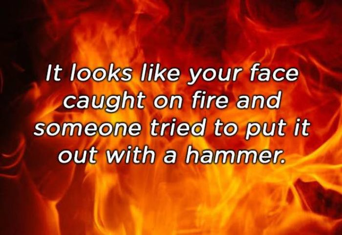 Hot Burns To Warm Up The Autumn (24 pics)