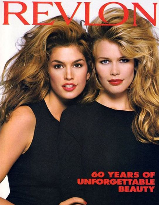 Beautiful Women From The 90's (11 pics)