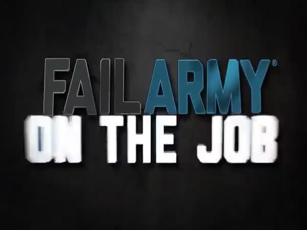Funniest Job Fails