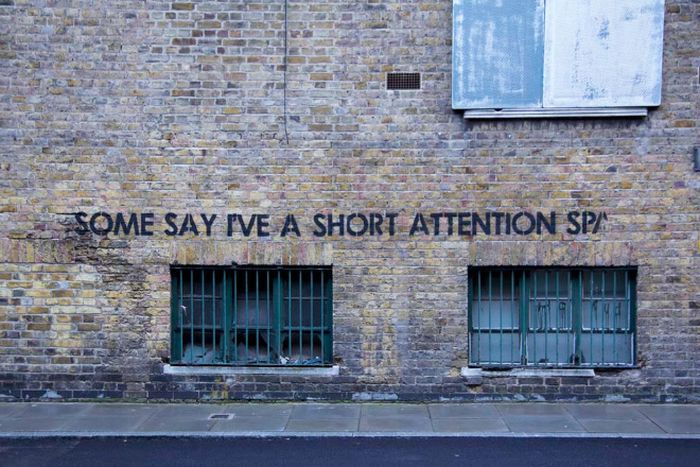 Funny And Clever Street Art by Mobstr (15 pics)