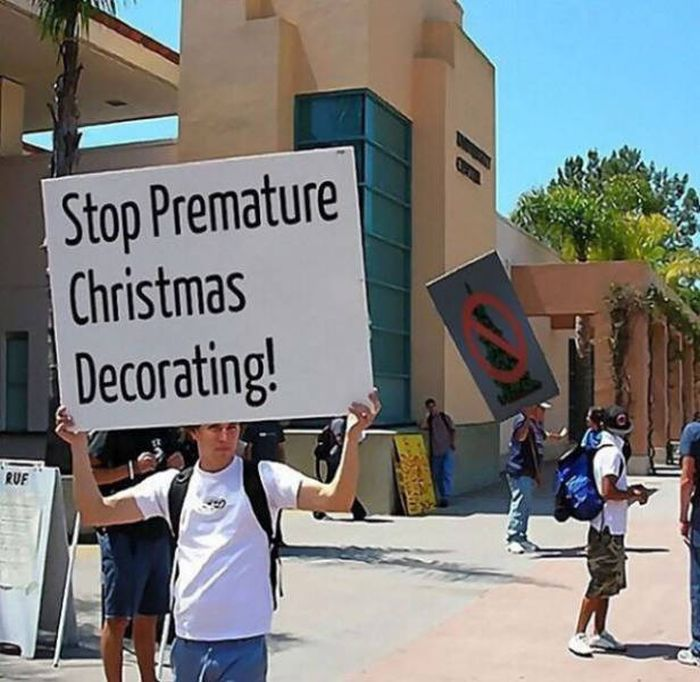 We Can't Argue With This (41 pics)