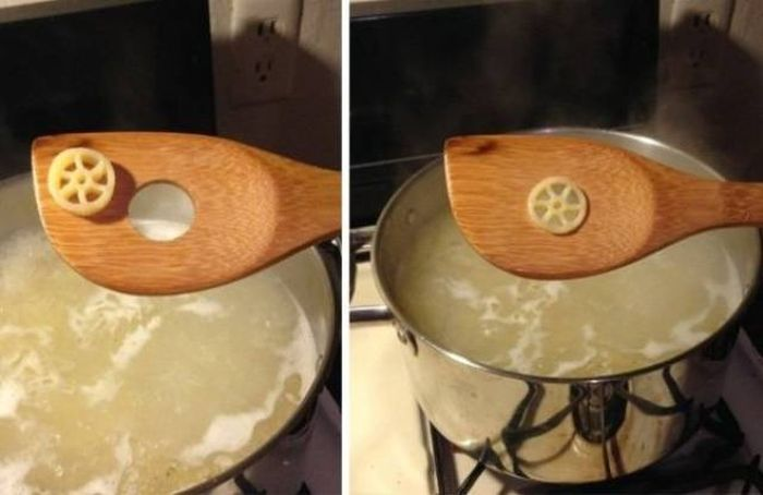 Things That Were Made To Fit Each Other (28 pics)