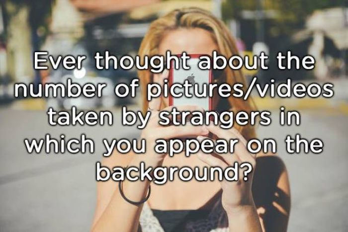 More Shower Thoughts (18 pics)