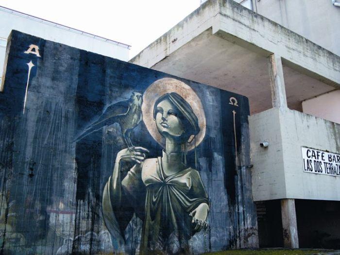 Amazing Street Art (20 pics)