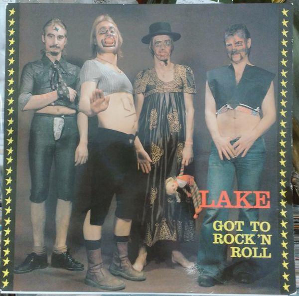 Bad Album Covers (24 pics)