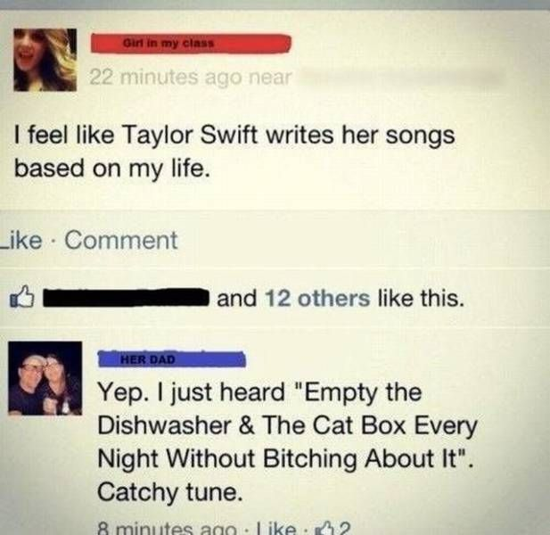 Cringe Is The Only Thing Here (27 pics)