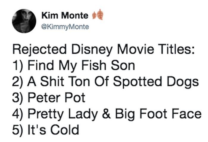 Hilarious Tweets (22 pics)