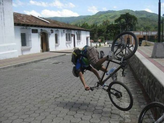 Photos With Great Timing (35 pics)