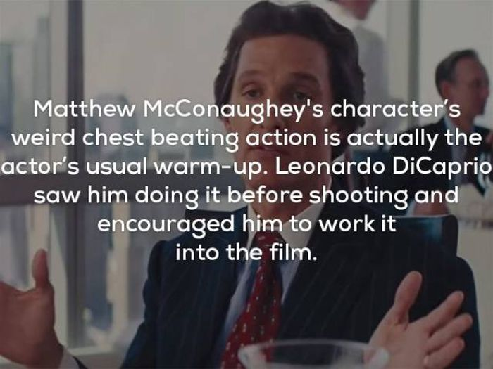 Facts About Wolf Of Wall Street (17 pics)
