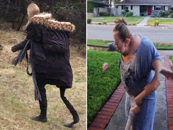 Funny Panoramic App Fails (18 pics)