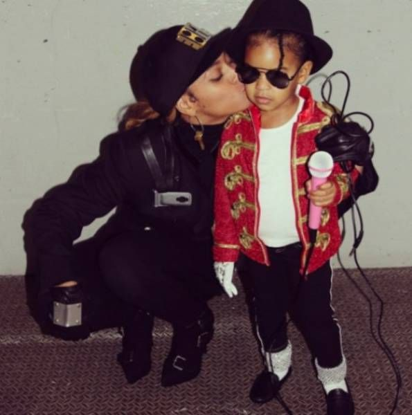 These Celebs Had Great Halloween Costumes (28 pics)