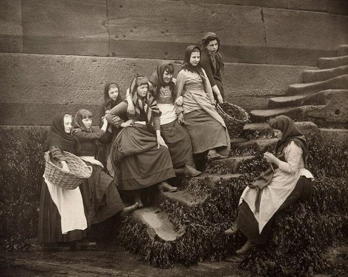 Vintage Teenagers (18 pics)
