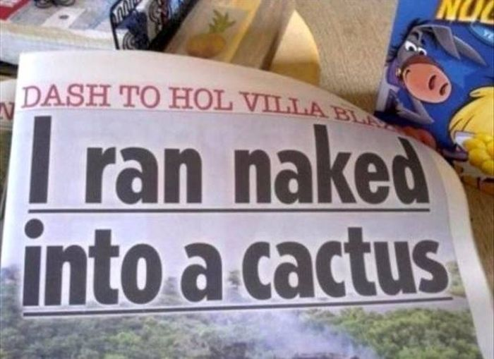 That Escalated Quickly (50 pics)