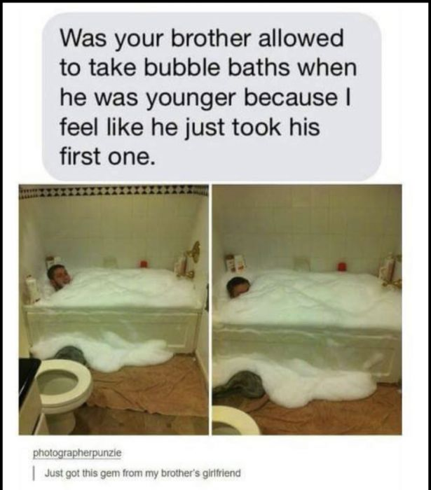 Funny Pictures With Texts (22 pics)