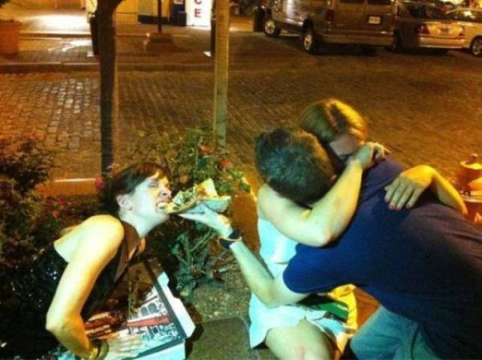 Drunk People  (51 pics)