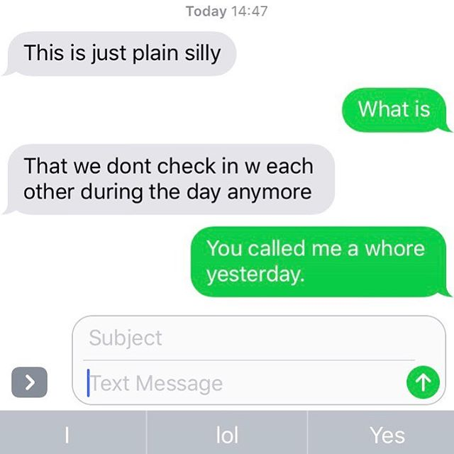 Texts From Your Ex (16 pics)