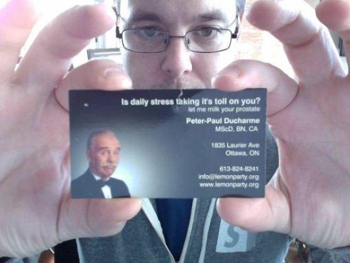 Cool Visit Cards (16 pics)