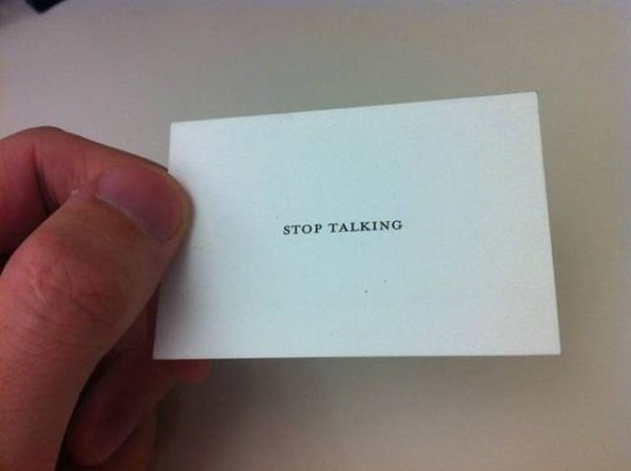 Cool Visit Cards (16 pics)