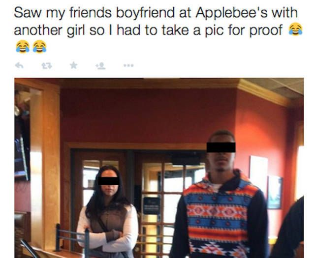 Cheaters Get Everything They Deserve (16 pics)