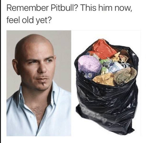 Do You Feel Old Yet? (40 pics)