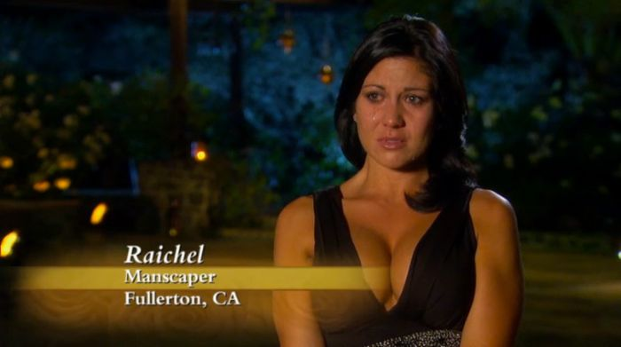 Faces of Rejected Dating Reality TV Show Contestants (20 pics)
