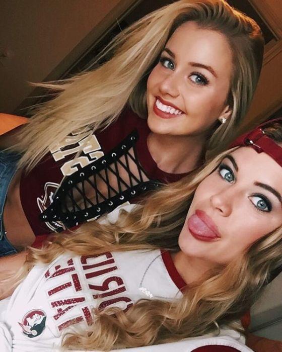 Sport Girls (24 pics)