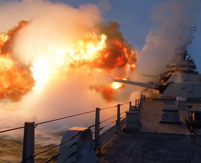 Battleships (22 pics)