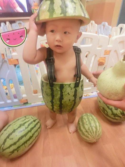 Funny Asians (34 pics)