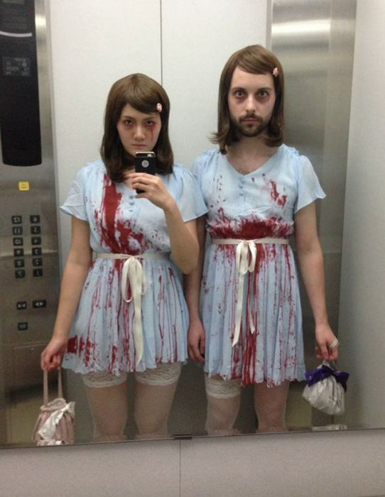 Halloween Costumes (30 pics)