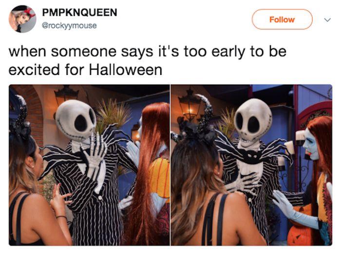Halloween Tweets (20 pics)