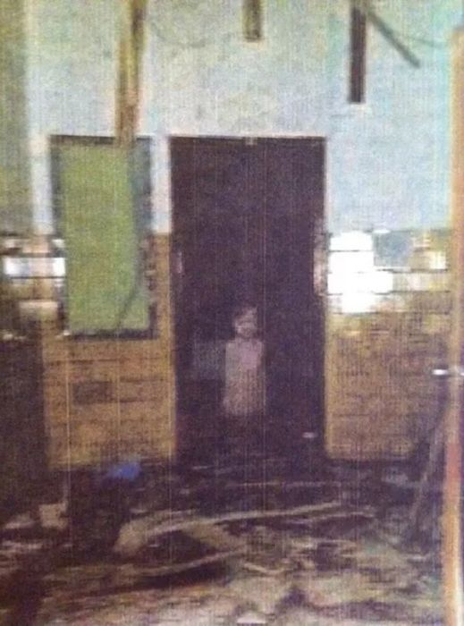 Scary Ghost Photos (22 pics)