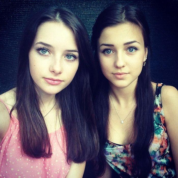 Pretty Girls (42 pics)