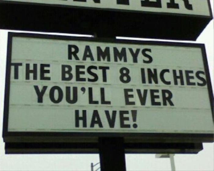 Funny Signs (25 pics)