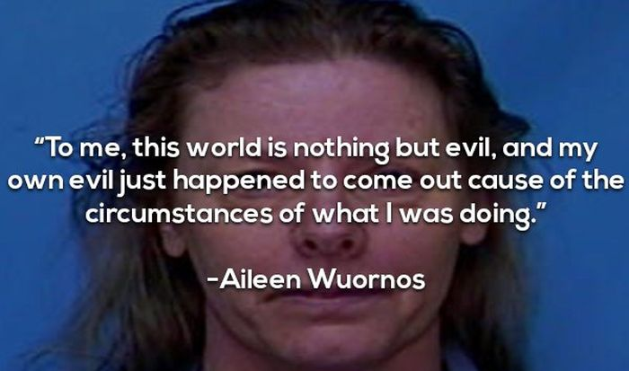 Hair-Raising Quotes From Serial Killers (14 pics)