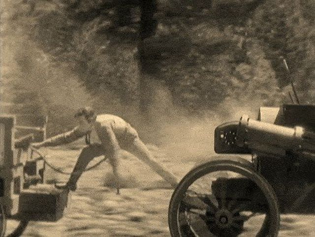 Silent Movies (16 gifs)